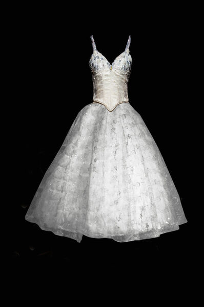 Todd Murphy, 'Untitled (Margaret Mead Lace Dress)', 2010