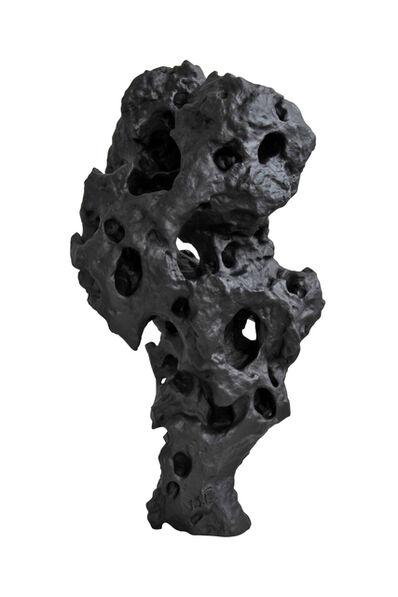 Zhang Jian-Jun 張健君, 'Ink Rock', 2021