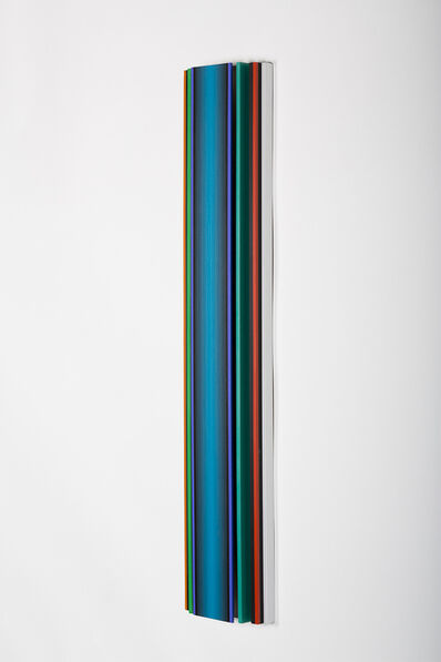 Dario Perez-Flores, 'Prochromatique bleu', 2016