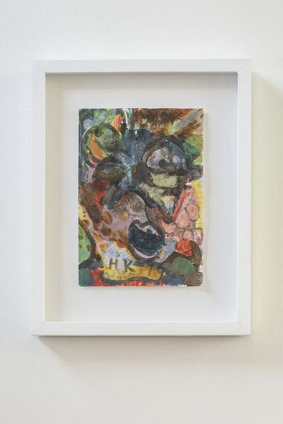 Christian Newby, 'HK19 (1)', 2019