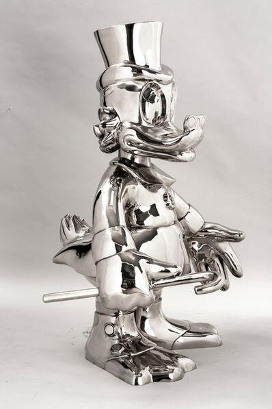 Heiner Meyer, 'Great Dagobert', 2013