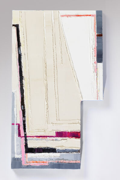 Maya Kabat, 'Super Spatial 14', 2019