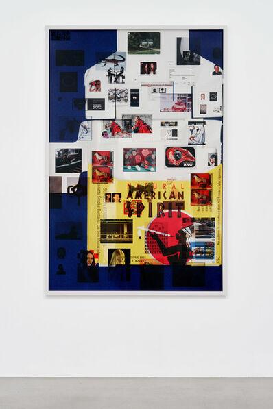 Roe Ethridge, 'Pic N' Clip #4', 2017