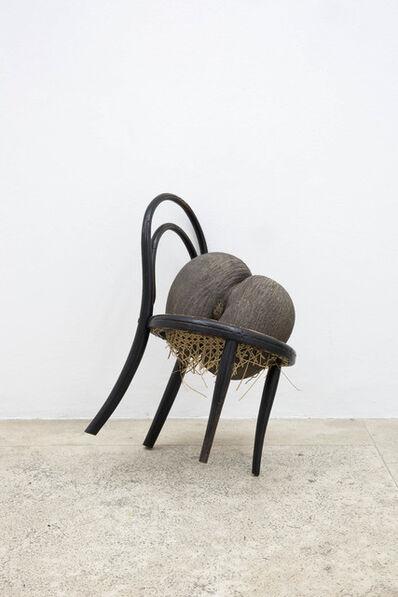 Nina Beier, 'Female Nude', 2016