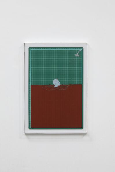 Carlos Garaicoa, 'Mi última palabra / My Last Word ', 2012