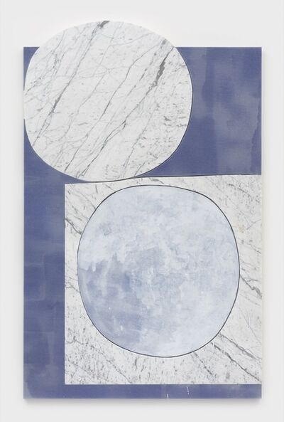 Sam Moyer, 'Untitled', 2020