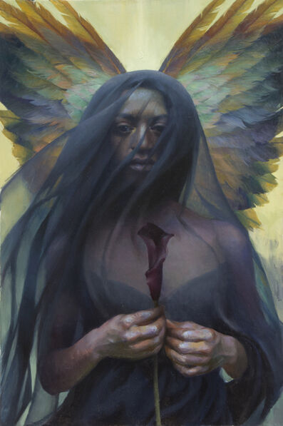 Adrienne Stein, 'Mourning Angel', 2018