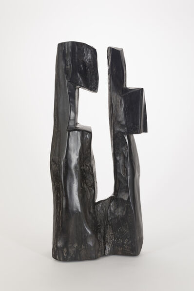 Alexandre Noll, 'Untitled [Abstract Sculpture]', ca. 1950
