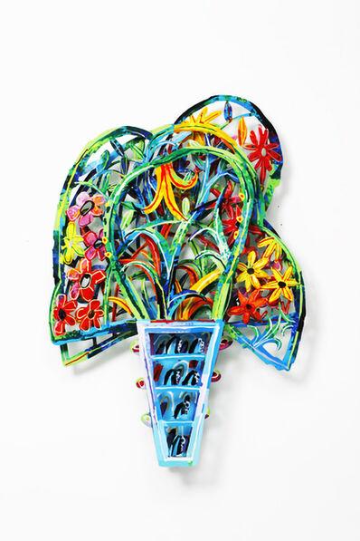 David Gerstein, 'Paris Bouquet', 2009