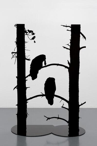 Diogo Evangelista, 'Club Noir', 2015