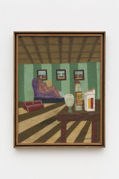 Amadeo Luciano Lorenzato, 'Untitled ', 1969