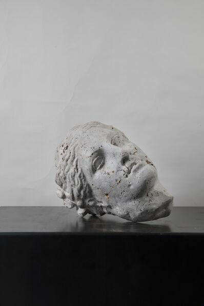 Massimiliano Pelletti, 'Pointed Head', 2019