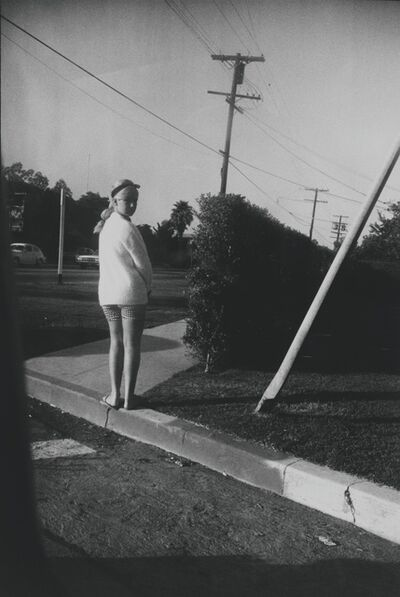 Garry Winogrand, 'Los Angeles'