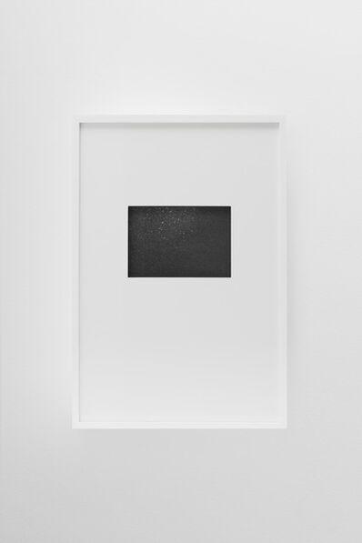 Maria Elisabetta Novello, 'Notturni V', 2018