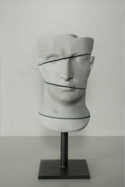 Domenico Ludovico, 'Head 7', 2017