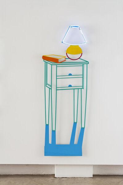 Joanna Lamb, 'Drawer with Lamp', 2013
