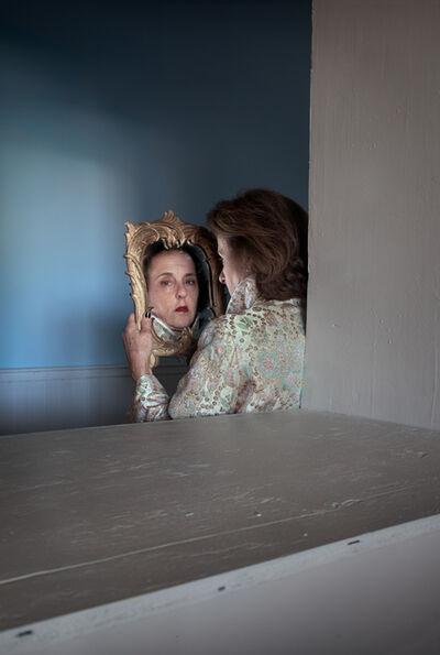 Jo Ann Chaus, 'Queen', 2019