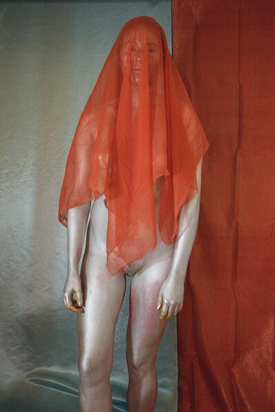 Renate Ariadne Van Der Togt, 'Maria', 2019