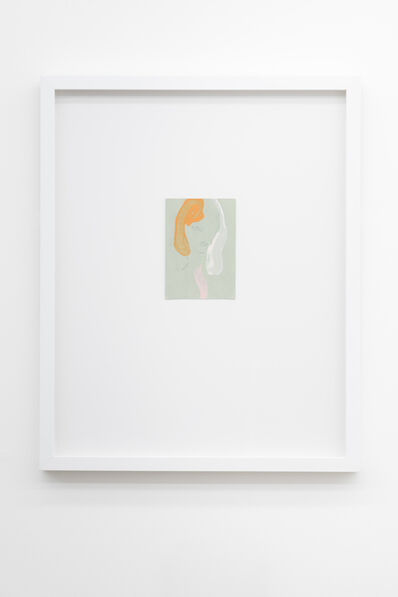 Gary Hume, 'Untitled', 2008