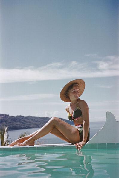 Slim Aarons, 'Acapulco', 1961