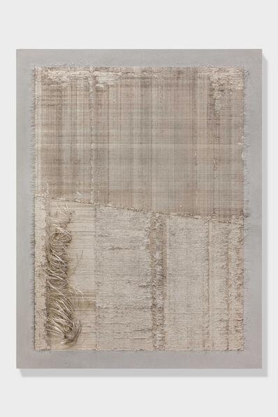 Eric Baudart, 'Papier Millimetre (Small Rose gold)', 2018