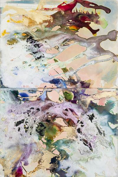 Caroline Bullock, 'Wayfinding (Electromagnetic)', 2020