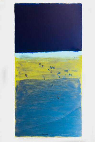 Mikhailo Deyak, 'Infinity', 2016