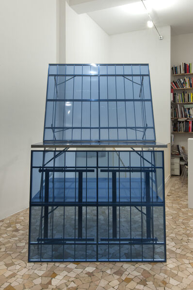Bruna Esposito, 'All'aria aperta', 2014