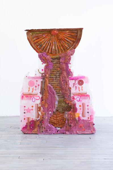 Amy Brener, 'Omni-Kit Altar', 2017