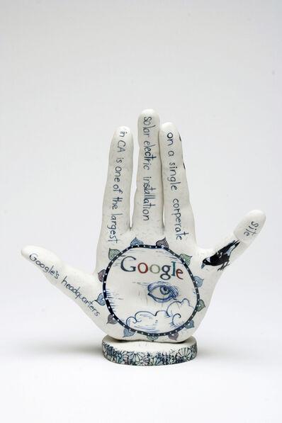 Vipoo Srivilasa, 'Google', 2008