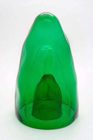 Tristano di Robilant, '1600 (green)', 2016