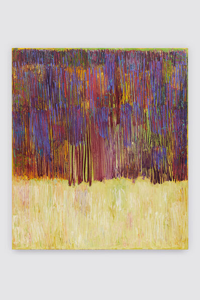 Christopher Le Brun, 'Twenty Twilights', 2019
