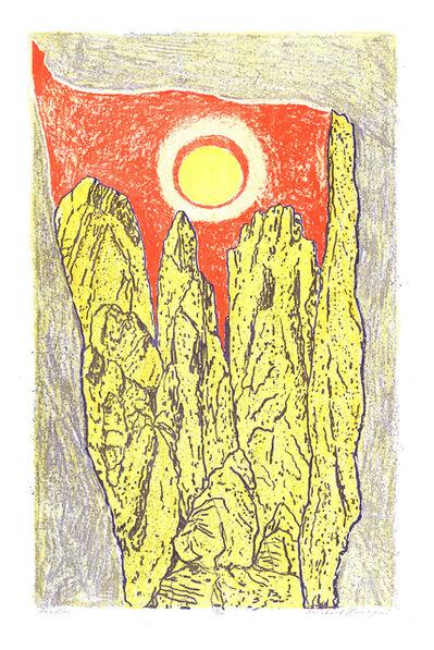 Michael Krueger, 'Needles', 2014