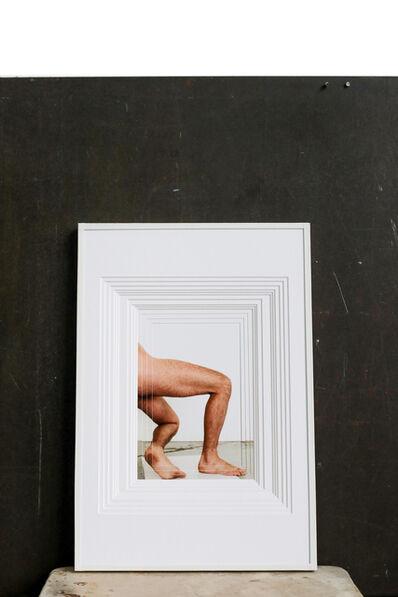 Laurent Champoussin, 'Legs #05', 2017