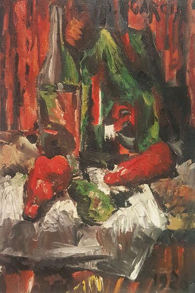 Joaquín Torres-García, 'Naturaleza muerta', 1926
