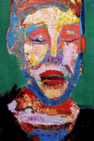 Fabio Modica, 'Mask'