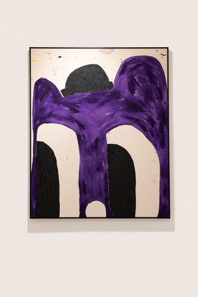 Szabolcs Bozó, 'Untitled', 2020
