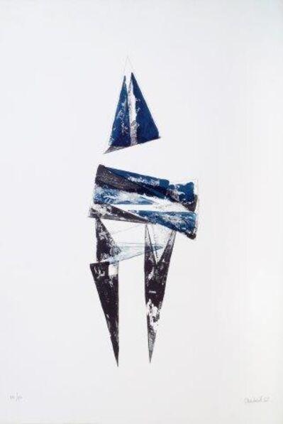 Lynn Chadwick, 'Figure IV', 1966