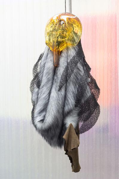 Pakui Hardware, 'Extrakorporal', 2019