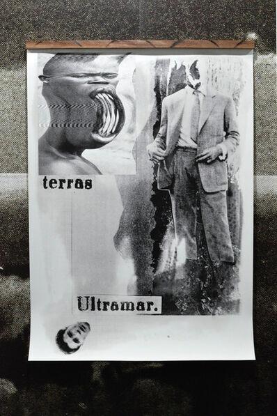 Délio Jasse, 'Terras Ultramar', 2019