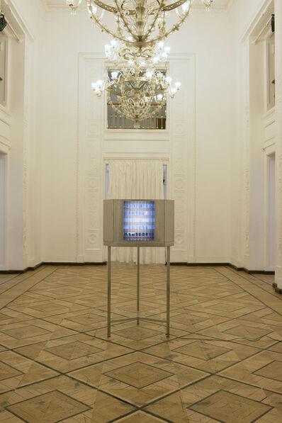 Nicolas Grospierre, 'Infinicity', 2018