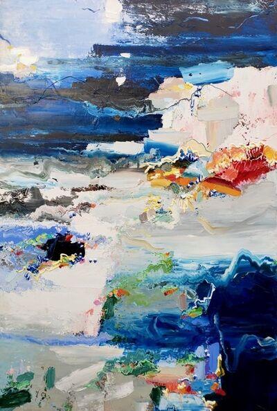 Nicole Katsuras, 'Tide Water', 2020