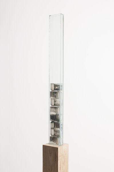 Maria Kley, 'Moist (black) II', 2014