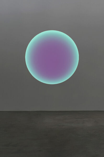 James Turrell, 'Circular Glass TBC', TBC