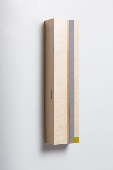 Kate Carr, 'Vertical Block A', 2012