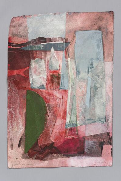 Jeremy Gardiner, 'Pinnacle and Haystack IV', 2018
