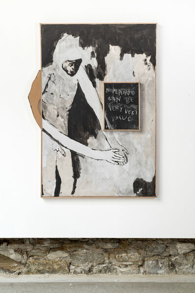 Brett Charles Seiler, 'Plague', 2019