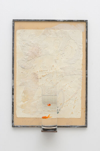 Pier Paolo Calzolari, 'Senza titolo', 1972