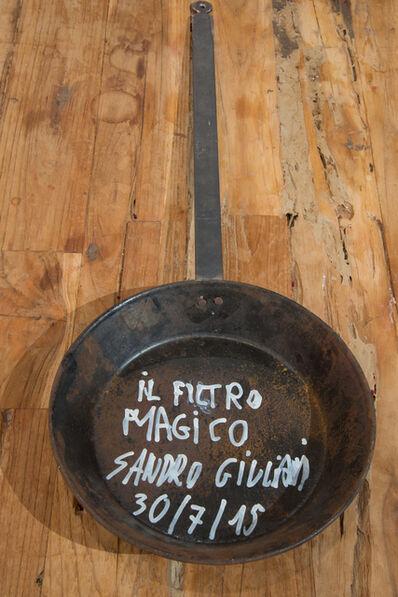 Sandro Giuliani, 'II Filtro Magico (The Magic Filter)'