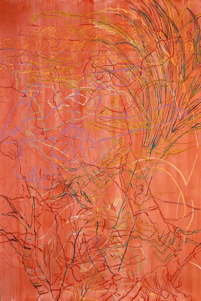 Ranu Mukherjee, 'something about moving Palms across oceans', 2017